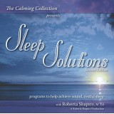 Sleep Solutions - Programs to help achieve sound, restful sleep - DIGITAL DOWNLOAD